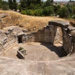 Ο Τάφος του Μινύα